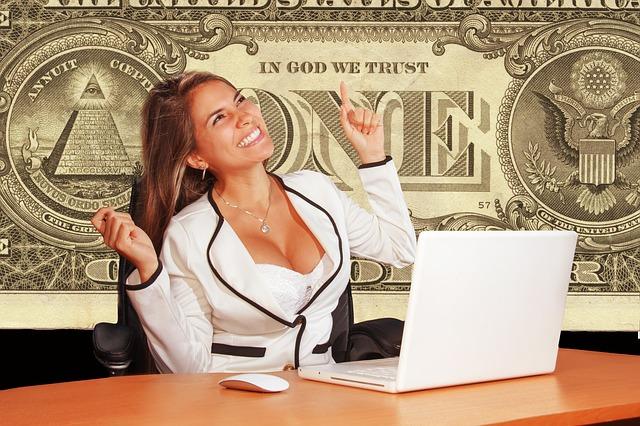Kalandos jövedelmek, pénzt hozó oldalakon