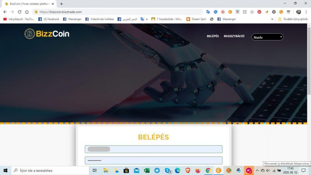 Öngondoskodás BizzCoin-nal Adonisz.com (4)
